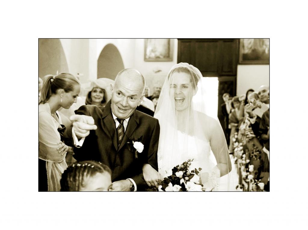 Mariage Carpentras