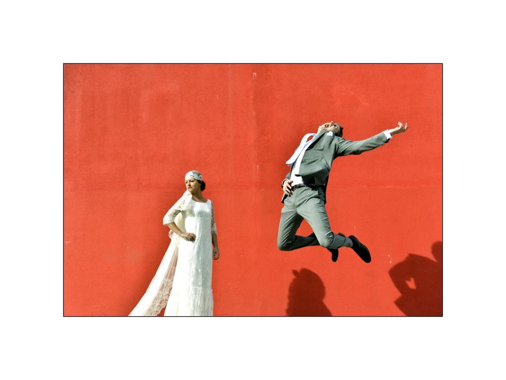 Mariage Ramatuelle