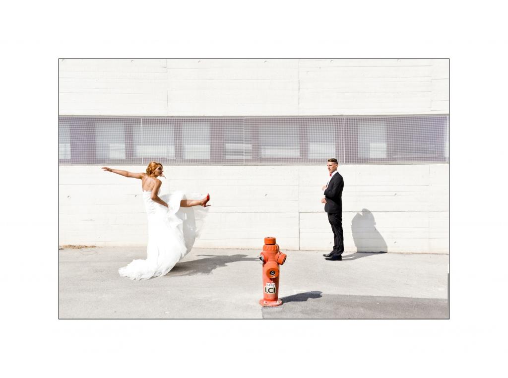 Mariage La Ciotat